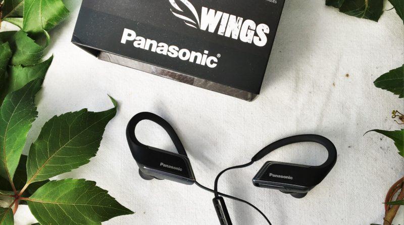 Panasonic hörlurar