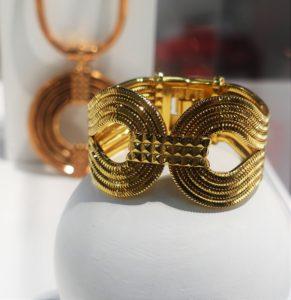 Lara Bohinc armband