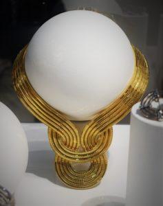 Lara Bohinc halsband