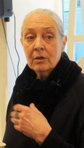 Ingegerd Råman