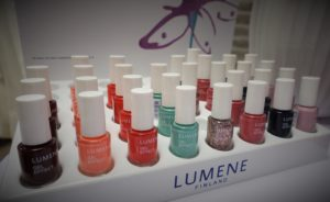 Lumene Gel Effect
