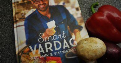 Smart Vardag kokbok