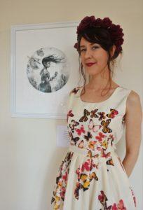 Isobels Vandring Saga Mariah Sandberg