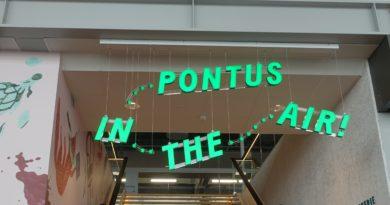 pontus in the air restaurang arlanda