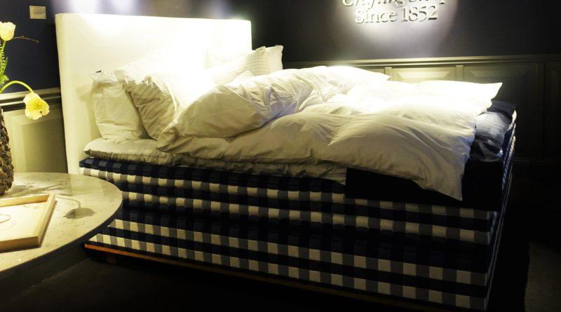 Hästens Vividus Säng
