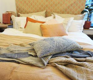 Mimou sängkläder