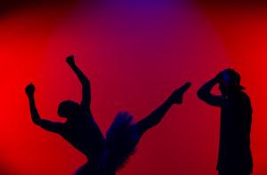 Nötknäpparen dansens hus
