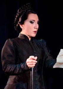 The Phantom of the Opera madame giry