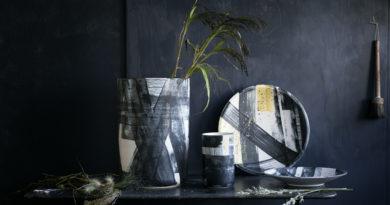 Paradisverkstaden, keramik