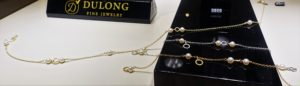 Dulong Fine Jewellery halsband