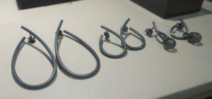 Dulong Fine Jewellery örhängen