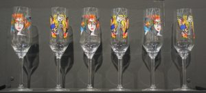 gynning design glas