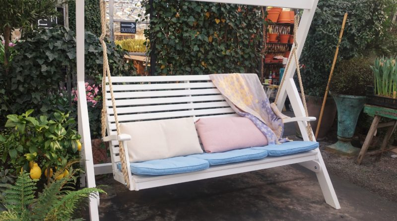 Marstrand hammock