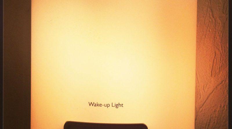 Gryningslampa