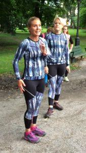 Röhnisch Running School