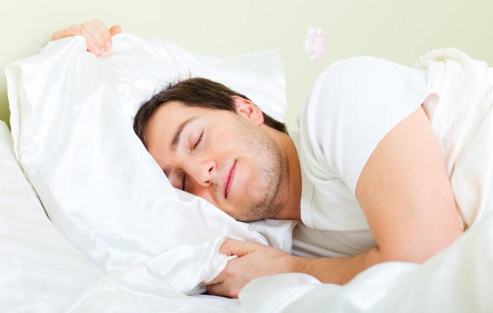 Sov ut och bli framgångsrik!