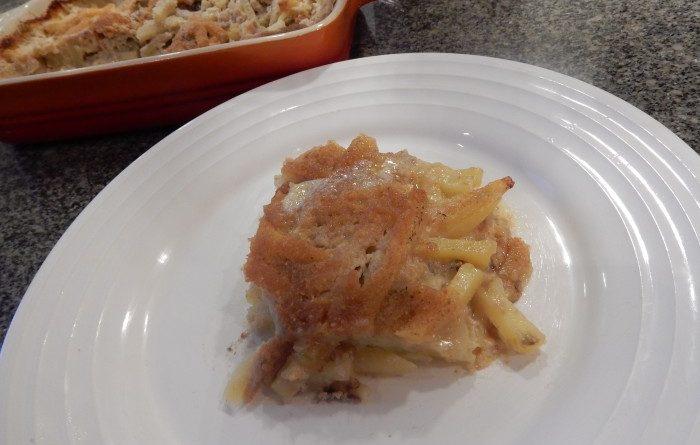 Janssons frestelse svensk potatis