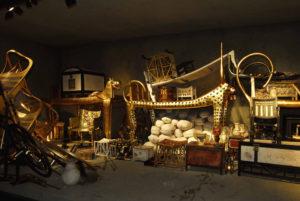 tutankhamun-forrummet