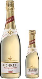 Alkoholfri Henkel Trocken