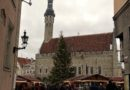 Upplev en traditionell julmarknad i Tallinn
