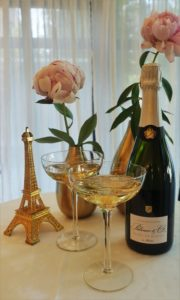 Palmer & Co champagne