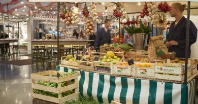 Stockholms Matmarknad