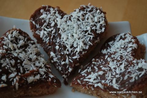 Kärleksmums nadjas kitchen