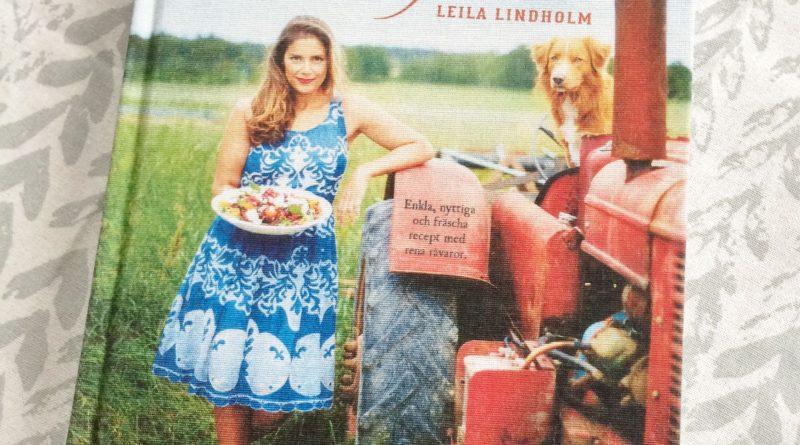 The Fresh Foodie leila lindholm