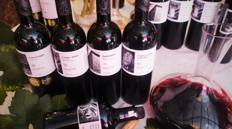 MonteRosola vin