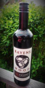 Ravenswood Vintners Blend Zinfandel rödvin