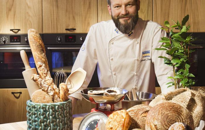 Brödfabriken Johan Sörberg