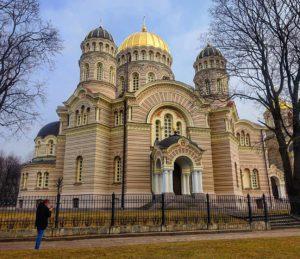 Riga katedral
