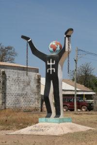 Staty i Juffure