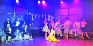 Silja serenade grease 4