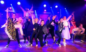 Silja serenade grease 3