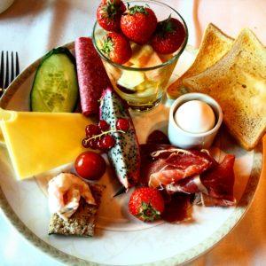 Frukost Birka