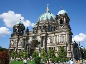 Katedral Berlin