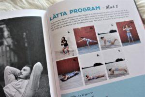 träningsprogram