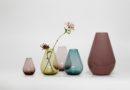 Vaser från den arktiska floran