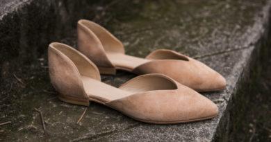 Lyxiga skor från Heelow och Valerie