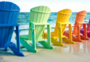 Hållbara utemöbler i läckra färger
