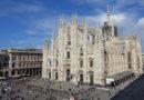 En weekend i Milano