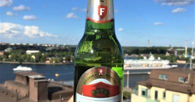 Favorit Pivo – en ljus lager från Kroatien