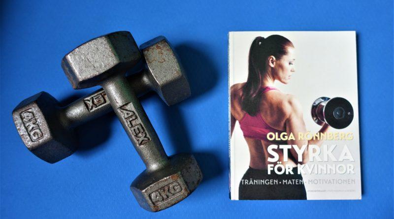Styrka för kvinnor av Olga Rönnberg