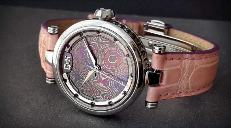 GoS Watches skräddarsyr din klocka