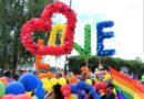 Prideveckor i världen