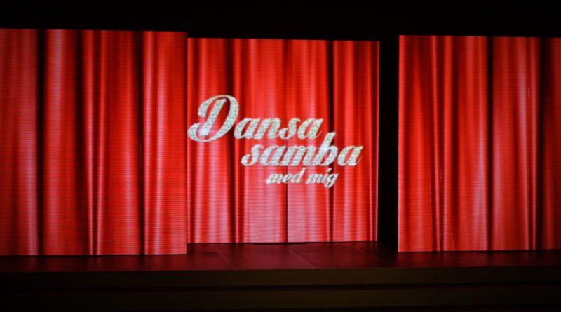 Dansa Samba med mig!