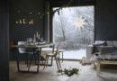Vinter 2017 på IKEA