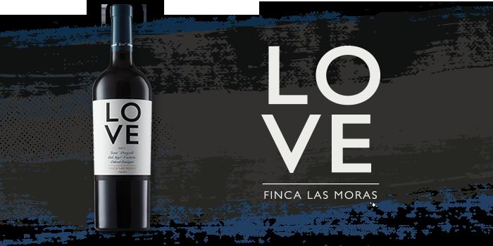 Las Moras LOVE – till vinterns myskvällar