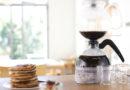 Världens bästa kaffebryggare